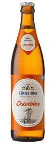 Zötler Osterbier | GBZ - Die Getränke-Blitzzusteller
